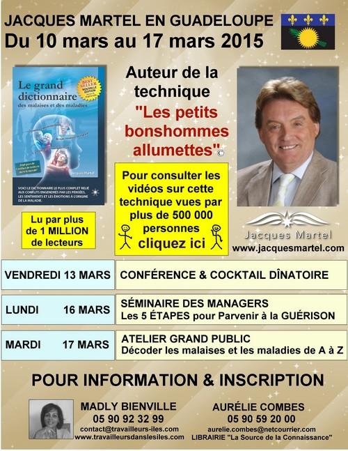 Jacques martel 3